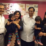 Surrogacy Overseas at Blossom Ivf India in Surat