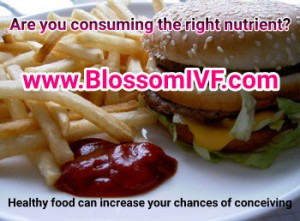 Are you consuming the right nutrient