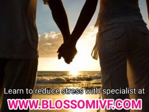 The emotional stress during IVF Journey