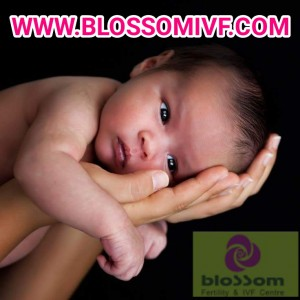 Get Pregnant with PCOS at Blossom Fertility and IVF Centre